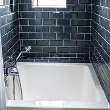 Kohler Greek 48Square Japanese Soaking Tub