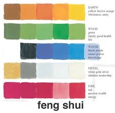 feng shui home office colors. in feng shui colors are expressions of 5 elements so choose your paint wisely home office