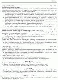 Systems Engineer Sample Resumes Resume Sample 3 Senior Design Engineer Career Resumes