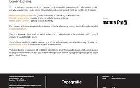 14 Historie Vzniku Písma Typografie Pdf