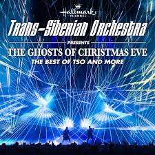 trans siberian orchestra 2018 presented by hallmark channel