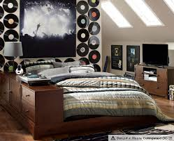 music themed bedroom photo - 5