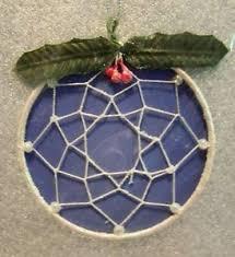 Dream Catcher Christmas Ornament DREAMCATCHER CHRISTMAS ORNAMENT LAKOTA ST JOSEPH'S INDIAN 21