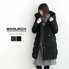 Woody Company Coat wwcps2660d Down Woolrich ulrich Market W's Puffy Global Mk Rakuten Cocoon ウィメンズパフィーコクーンコート