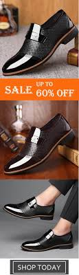 Men's Fashion British Style Casual Slip on Shoes Pointed Toe Business  Formal Shoes | Casual slip on shoes, Dress shoes men, Slip on shoes