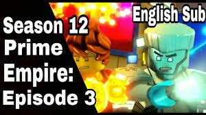 ninjago season 12 episode 3 لم يسبق له مثيل الصور + tier3.xyz