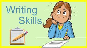 Writing Skills Importance Of Writing Skills Youtube