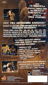 Hardcore knockouts vol 1