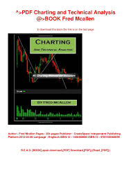 Pdf Charting And Technical Analysis Book Fred Mcallen