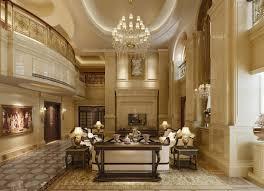 European Classical Interior Design Living Room Classic European Villa Interior Design