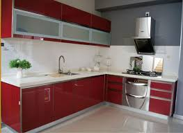 high gloss kitchen cabinet doors