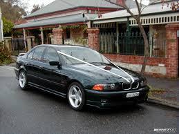 SteveAus's 1998 BMW E39 540i Schnitzer - BIMMERPOST Garage