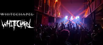 Whitechapel Diamond Ballroom Oklahoma City Ok Tickets