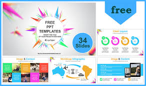 nice powerpoint templates abstract triangle powerpoint templates 35 slides included