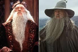 richard harris vs michael gambon. Ian McKellen Reveals Why He Turned Down Playing Dumbledore After Richard Harris Died With Vs Michael Gambon