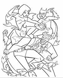Small Picture Batman Coloring Pages 2 Coloring Pages To Print