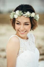 28 Best Brautfrisur Kurz Images On Pinterest Hairstyles
