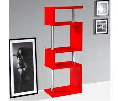 red high gloss furniture. miami slim shelving unit red red high gloss furniture