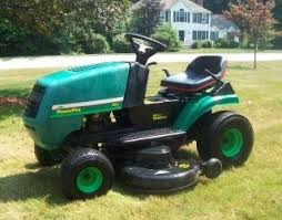 k gro noma riding lawn mower help re k gro lawn mower help