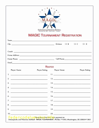 Tournament Sign Up Sheets 30 Elegant Email Signup Sheet Template Graphics Awesome Template