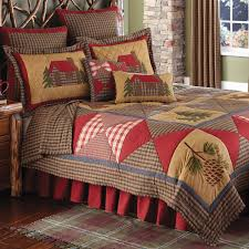 Rustic Bedding & Cabin Bedding - Black Forest Decor &  Adamdwight.com