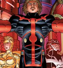 The eternals, a race of immortal beings with superhuman powers who have secretly lived on earth for thousands of years, reunite to battle the evil deviants. Marvel S The Eternals Cast Amp Characters Explained One37pm