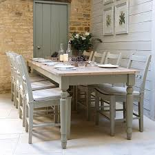 dining table interior design kitchen: the breathtaking design of dining table seat with white painting color of wooden chairs also white wooden table with white ceramic floor and wooden white