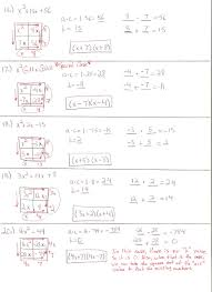 algebra 2 factoring worksheet key luxury algebra 2 chapter 5 quadratic functions answers algebra 2 we have put tigether solving quadratic equations