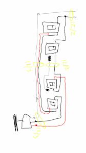 ceiling fan 3 way switch wiring diagram elegant diagram ceiling light switch wiring way diagrams in
