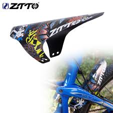 MTB <b>Mudguard Bicycle Fender Lightest</b> Durable <b>Bike</b> Fit for Front ...