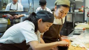 Sushi Cook Women Still Struggle To Be Taken Seriously As Sushi Chefs In