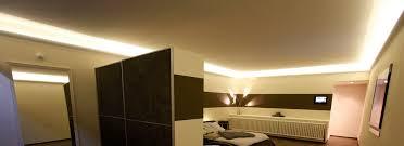 Indirekte Beleuchtung Und Fassadengestaltung Ihr Experte Bendu