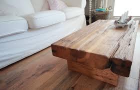 Couchtisch Austem Holz Bunt Lackierter Altholz Couchtische Tisch