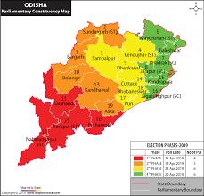 odisha general elections 2019 latest