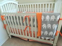 orange crib bedding sets orange crib bedding orange and gray elephants orange and brown crib bedding orange crib bedding sets