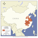 China Highlights Sui Dynasty