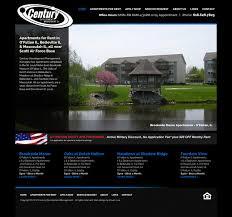apartment website design. St. Louis Web Design WordPress For CDM Apartment Website Y