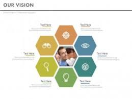 Company Vision And Mission Slides And Templates