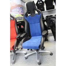 recaro sportster cs office sport seat honda recaro seat office