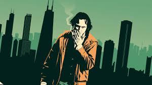 Joker Smoking Pic 4k