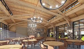 frampton construction set to build event pavilion to the omni grove park inn