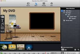 Free Dvd Maker On Mac Burn Halloween Movies To Dvd For