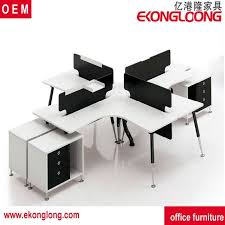 person office layout. 3 Person Office Layout 4 Desk Fice Fic Cubicle Workstation Buy