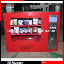 Table Top Vending Machine Custom Table Top Vending Machine Tm48 For Cigaretteschocolate Bars