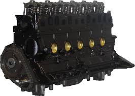 jeep 4 0 4 6 stroker crate engines golen engines 4 6l 270 hp jeep bare long block
