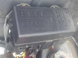 used parts suzuki for in peterborough pistonheads suzuki alto 2003 2006 1 1 fuse box in engine bay