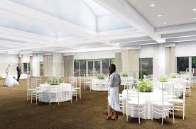 hardin hall is the botanic garden s largest al venue and the most important revenue generating asset at the property submitted