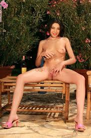 PinkFineArt Samie Wine Lust from InFocusGirls