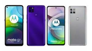 Motorola Moto G9 Power Review, Pros and ...