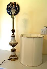 stiffel brass table lamps s stiffel floor lamps zoom stiffel floor lamps with glass table